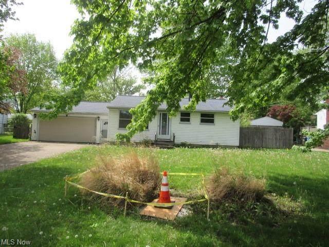 4869 Joseph Court, North Ridgeville, OH 44039 (MLS #4276732) :: The Art of Real Estate