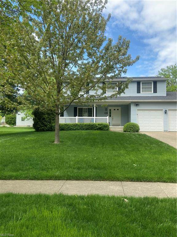 364 Wolf Avenue, Wadsworth, OH 44281 (MLS #4276881) :: The Jess Nader Team | RE/MAX Pathway