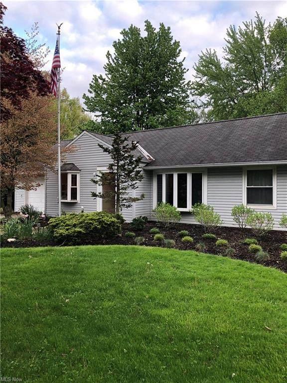 25779 Rose Road, Westlake, OH 44145 (MLS #4276995) :: The Art of Real Estate