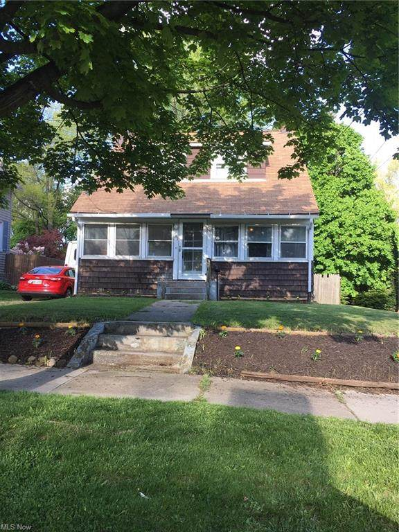 485 Watson Street, Akron, OH 44305 (MLS #4277120) :: The Crockett Team, Howard Hanna
