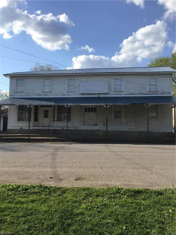 26420 Main Street, Coolville, OH 45723 (MLS #4277226) :: The Holden Agency