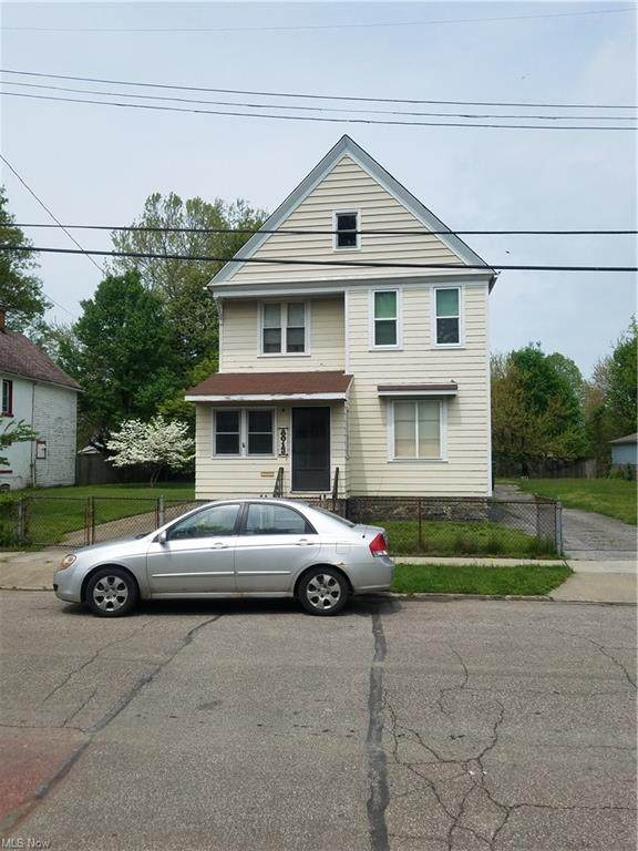 8013 Korman Avenue, Cleveland, OH 44103 (MLS #4277239) :: The Art of Real Estate
