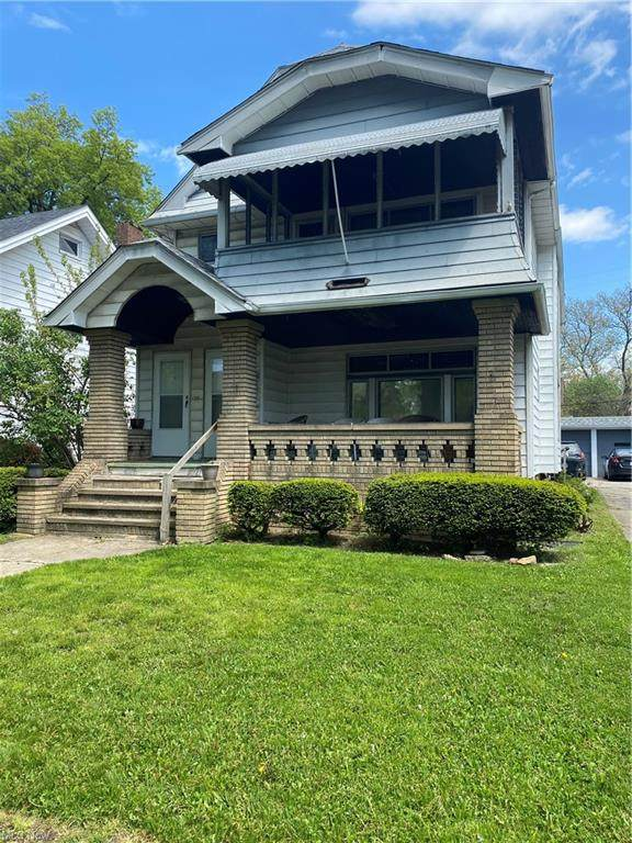 4021 W 160th Street, Cleveland, OH 44135 (MLS #4277362) :: The Crockett Team, Howard Hanna