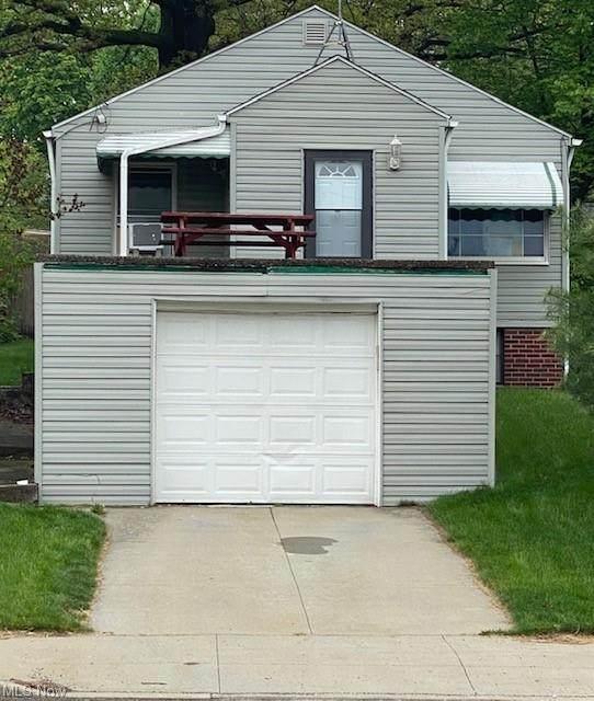 1861 S Main Street, Akron, OH 44301 (MLS #4277403) :: The Crockett Team, Howard Hanna
