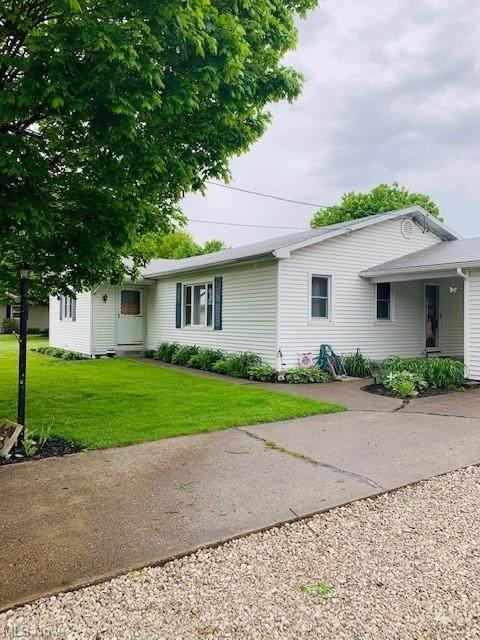 119 Sanjubar Drive, Marietta, OH 45750 (MLS #4277561) :: Keller Williams Chervenic Realty
