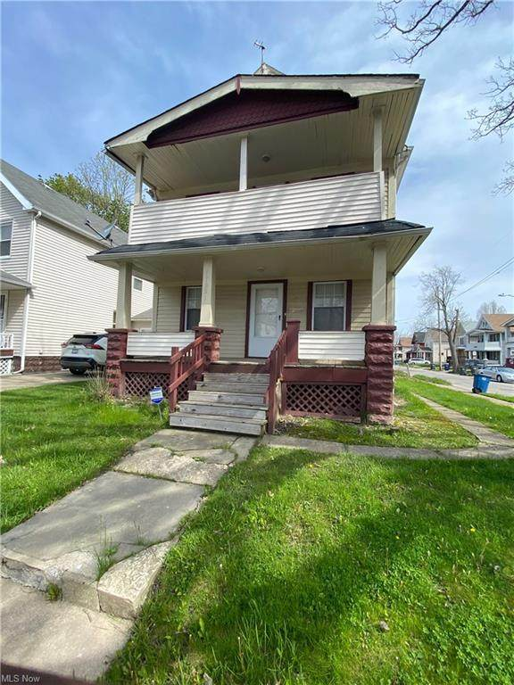 11921 Honeydale, Cleveland, OH 44120 (MLS #4277701) :: The Tracy Jones Team