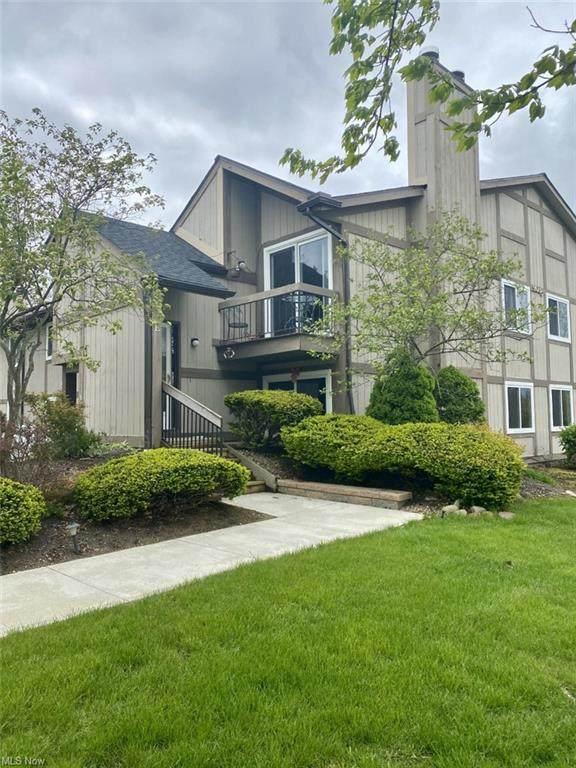 9036 Portage Pointe Drive E, Streetsboro, OH 44241 (MLS #4277710) :: Keller Williams Chervenic Realty