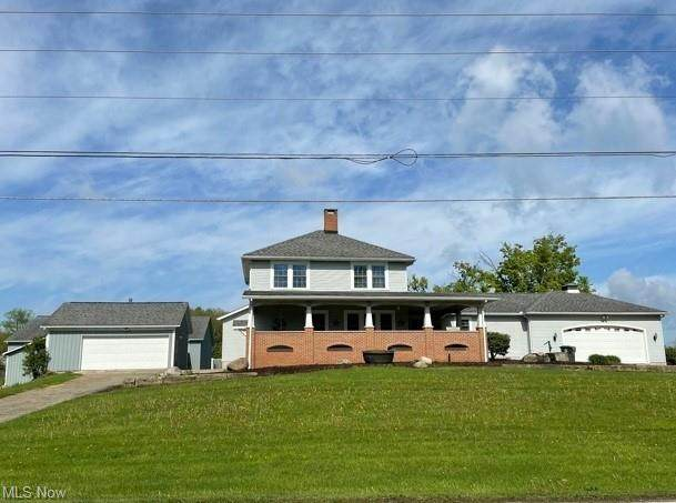 7140 State Road, Wadsworth, OH 44281 (MLS #4277742) :: The Kaszyca Team