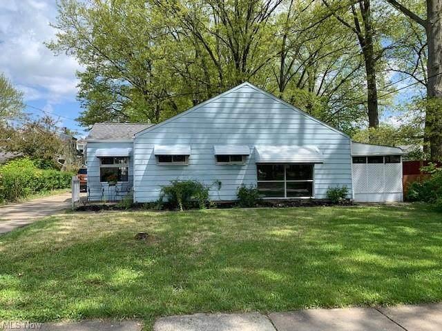 731 Monroe Avenue, Cuyahoga Falls, OH 44221 (MLS #4278043) :: RE/MAX Edge Realty