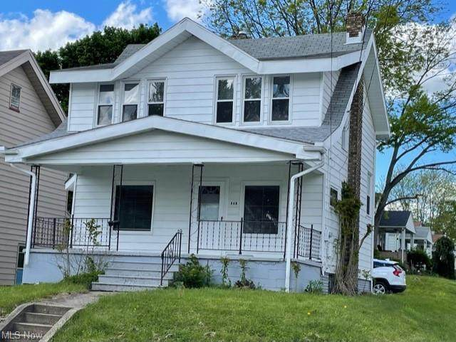 446 E Prospect Street, Girard, OH 44420 (MLS #4278154) :: Select Properties Realty