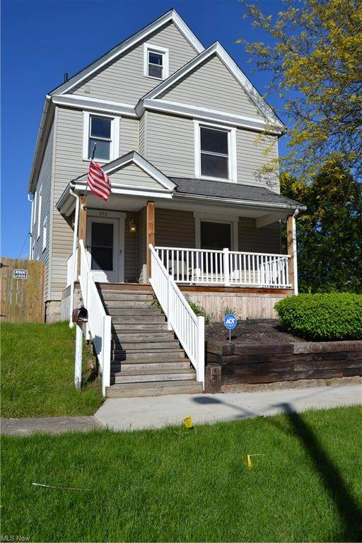 352 E River Street, Elyria, OH 44035 (MLS #4278180) :: The Art of Real Estate