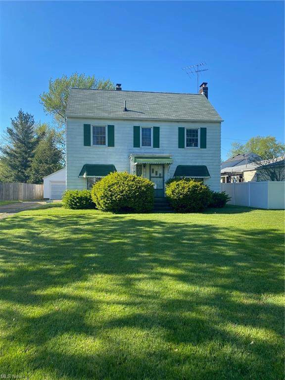 3251 Cleveland Boulevard, Lorain, OH 44052 (MLS #4278254) :: RE/MAX Trends Realty