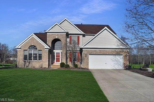 2973 Tucker Court, Twinsburg, OH 44087 (MLS #4278362) :: The Crockett Team, Howard Hanna