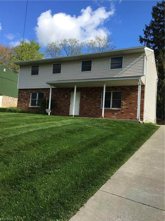 175 Home Street, Rittman, OH 44270 (MLS #4278406) :: The Jess Nader Team | RE/MAX Pathway