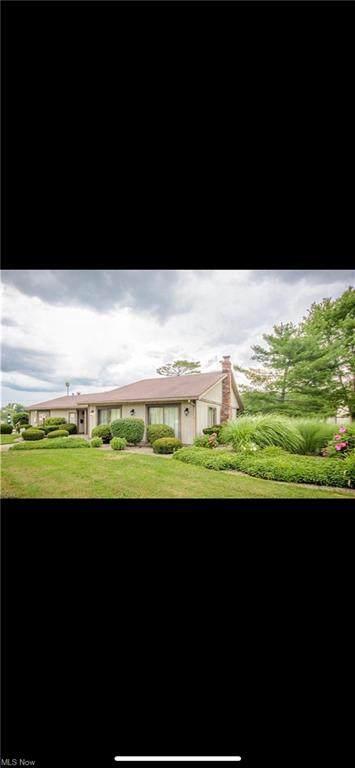 951 Kirkwall Drive 39D, Copley, OH 44321 (MLS #4278723) :: Keller Williams Chervenic Realty