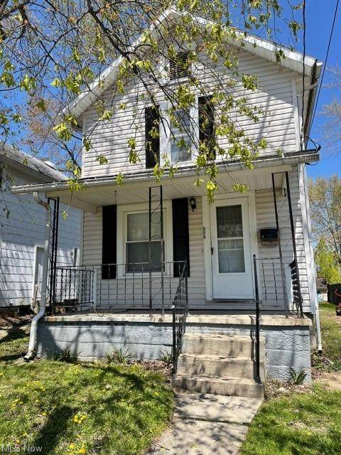 508 W 10th Street, Ashland, OH 44805 (MLS #4278769) :: RE/MAX Trends Realty