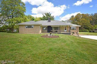 2101 Canton Road, Akron, OH 44312 (MLS #4278810) :: The Holden Agency