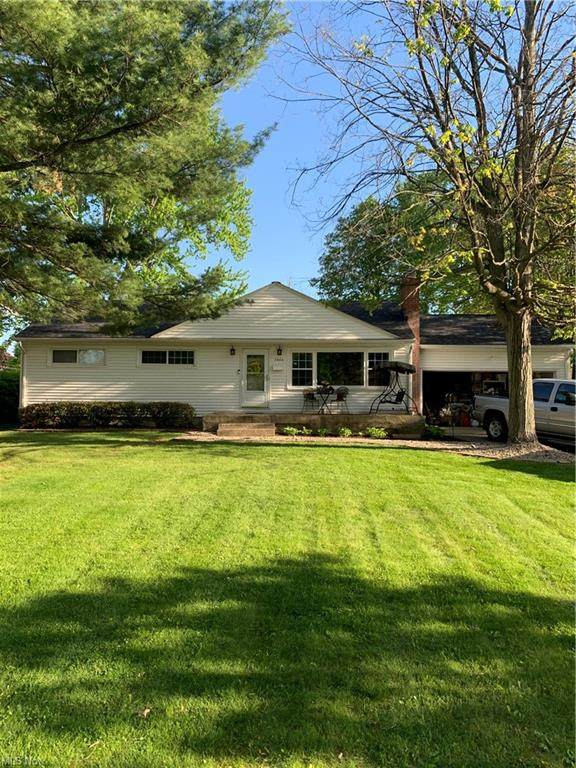 7020 Amherst Avenue, Youngstown, OH 44512 (MLS #4279031) :: The Crockett Team, Howard Hanna