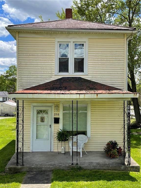 256 W High Street, Lisbon, OH 44432 (MLS #4279073) :: Select Properties Realty