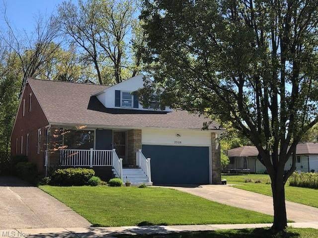 23106 Fernwood Drive, Beachwood, OH 44122 (MLS #4279117) :: Keller Williams Legacy Group Realty
