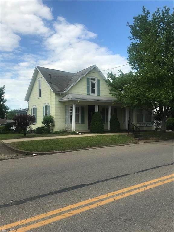 704 North Street, Caldwell, OH 43724 (MLS #4279184) :: The Holly Ritchie Team