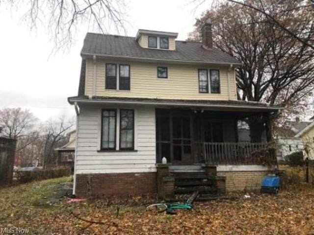 10318 Park Heights Road, Cleveland, OH 44104 (MLS #4279257) :: Select Properties Realty