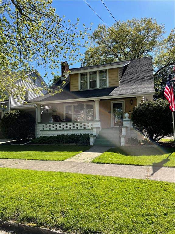 141 Grandview Street, Conneaut, OH 44030 (MLS #4279393) :: RE/MAX Trends Realty
