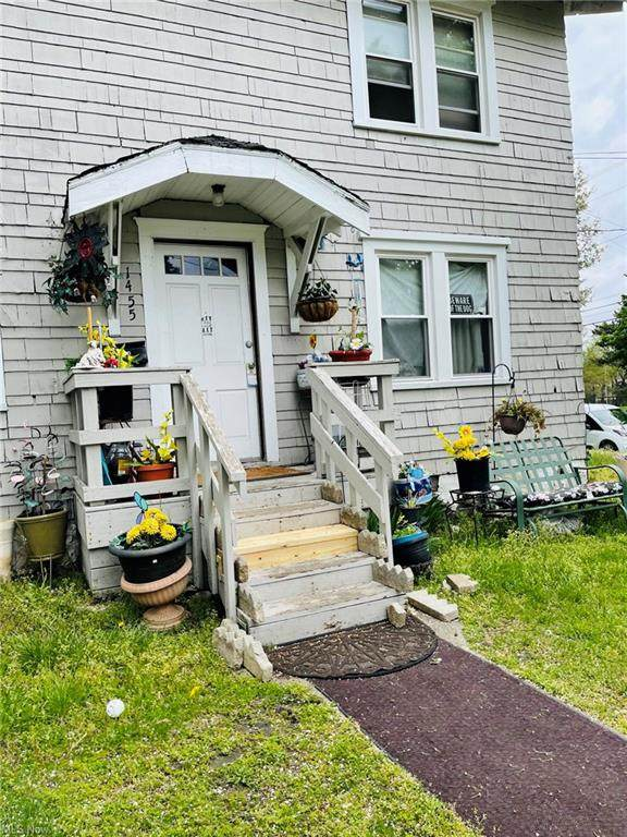 1455 League Street, Akron, OH 44305 (MLS #4279423) :: RE/MAX Edge Realty