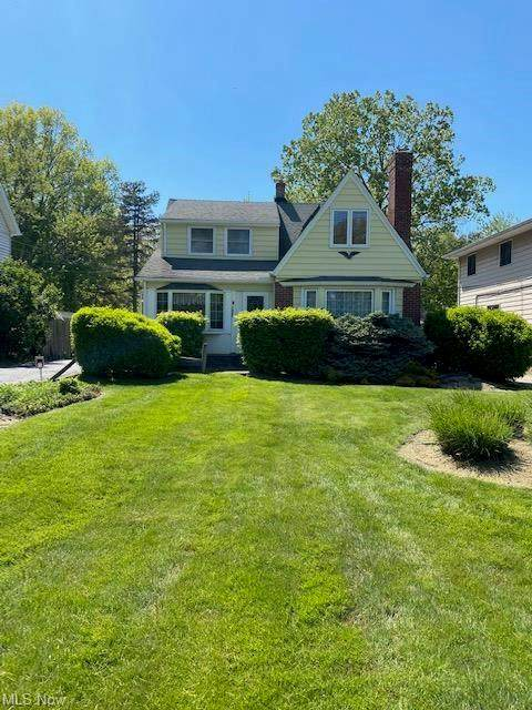 1600 S Green Road, South Euclid, OH 44121 (MLS #4279558) :: RE/MAX Trends Realty
