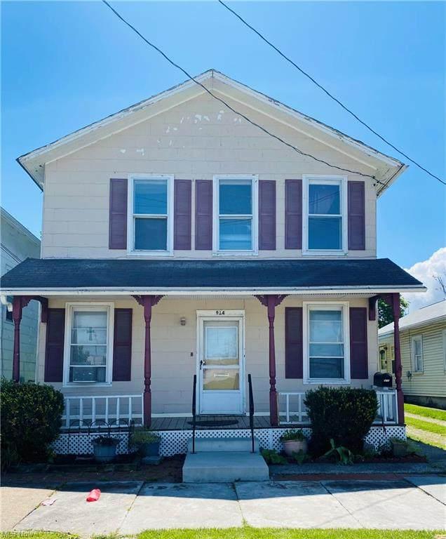 914 W Market Street, Sandusky, OH 44870 (MLS #4279582) :: The Holden Agency