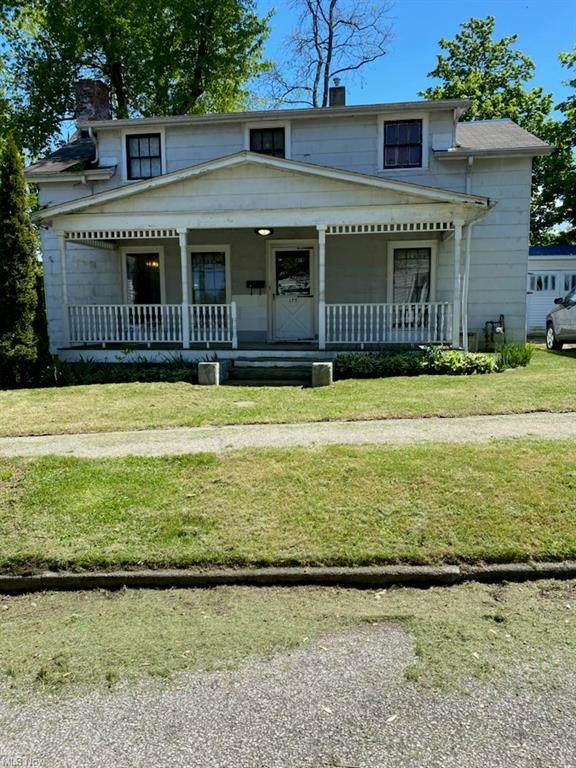 175 N Liberty Street, Conneaut, OH 44030 (MLS #4279663) :: Select Properties Realty