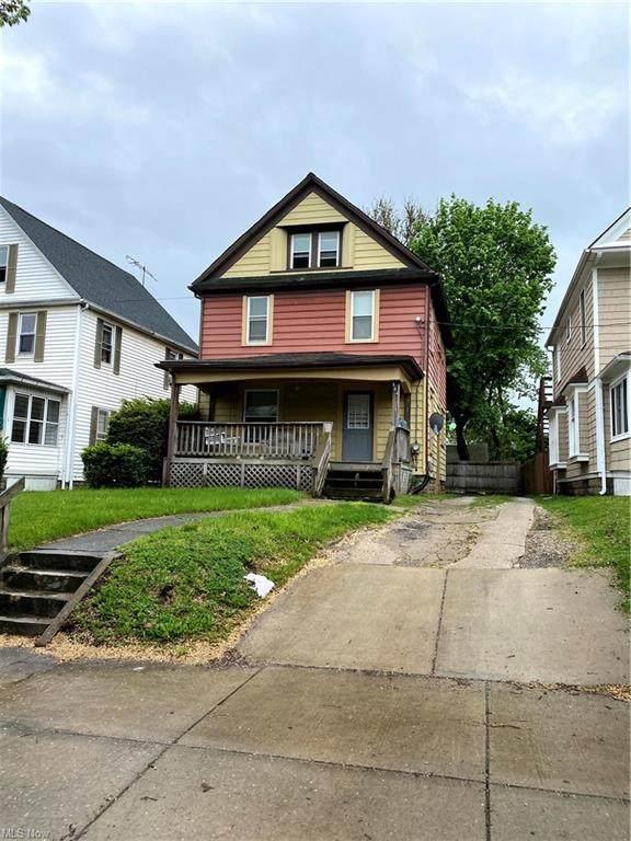 564 Carroll Street, Akron, OH 44304 (MLS #4279726) :: Tammy Grogan and Associates at Keller Williams Chervenic Realty