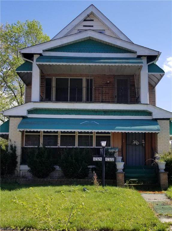 12322 Fairport Avenue, Cleveland, OH 44108 (MLS #4279934) :: Keller Williams Legacy Group Realty