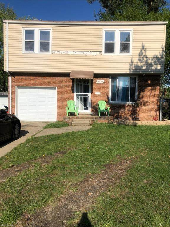 3971 E 177th Street, Cleveland, OH 44128 (MLS #4280227) :: RE/MAX Trends Realty