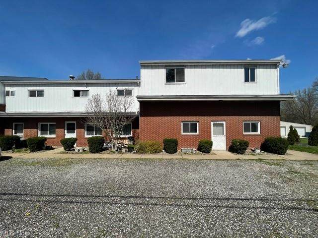 5885 Youngstown Hubbard Road #1, Hubbard, OH 44425 (MLS #4280631) :: TG Real Estate