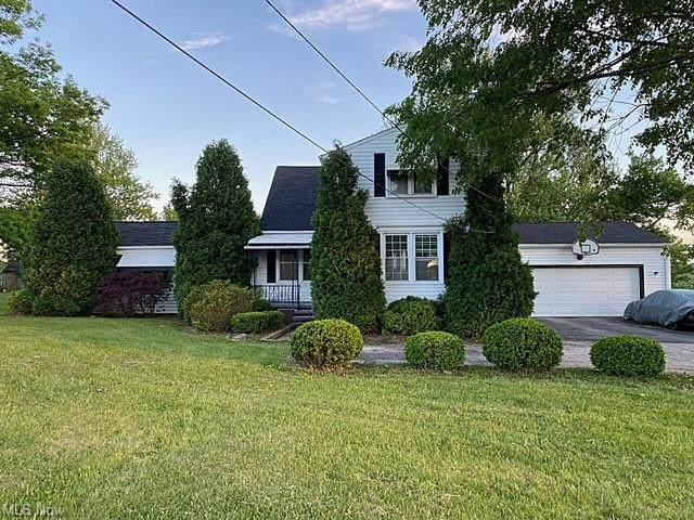 5155 Royalton Road, North Royalton, OH 44133 (MLS #4282114) :: The Art of Real Estate