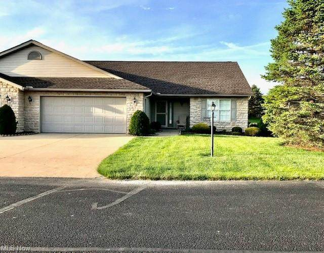 1106 Evergreen Drive, Strasburg, OH 44680 (MLS #4282419) :: Keller Williams Legacy Group Realty