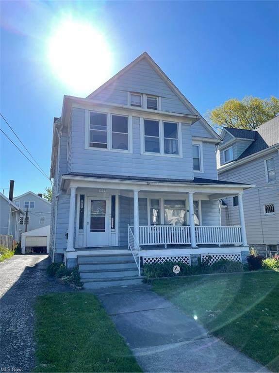 1557 Alameda Avenue, Lakewood, OH 44107 (MLS #4282429) :: Keller Williams Legacy Group Realty