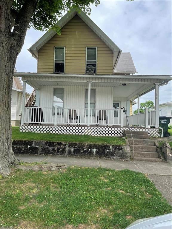 654 Vine Street, Coshocton, OH 43812 (MLS #4282430) :: The Crockett Team, Howard Hanna