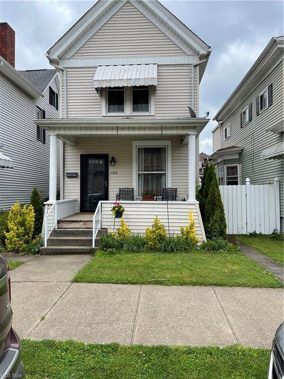 1014 Indiana Street, Martins Ferry, OH 43935 (MLS #4282660) :: Select Properties Realty