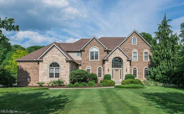 35290 Chestnut Court, Solon, OH 44139 (MLS #4282674) :: The Holly Ritchie Team