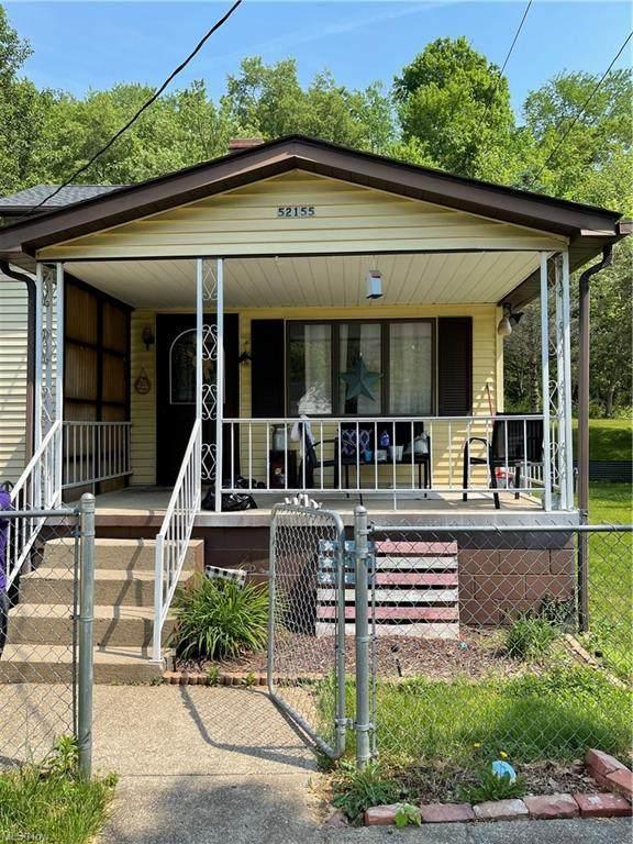 52155 Crescent Barton Road, Barton, OH 43905 (MLS #4283010) :: Tammy Grogan and Associates at Keller Williams Chervenic Realty