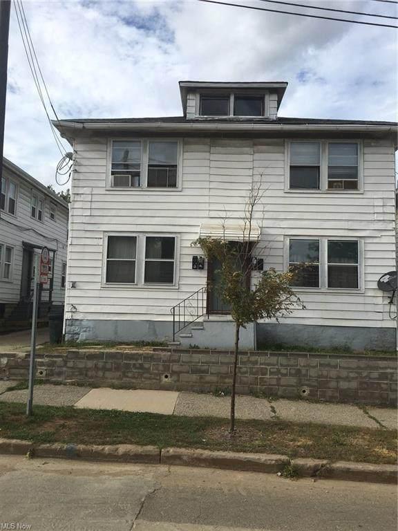 779 E Exchange Street, Akron, OH 44306 (MLS #4283845) :: Jackson Realty