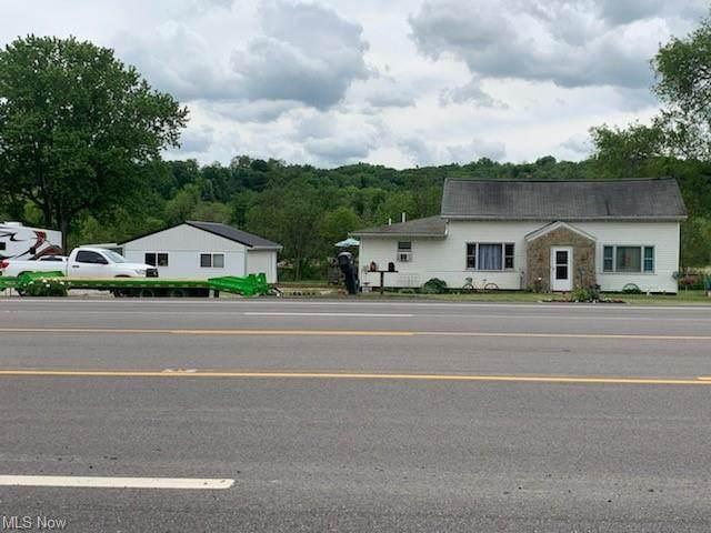 1420 Glenn Highway, New Concord, OH 43762 (MLS #4284114) :: Tammy Grogan and Associates at Keller Williams Chervenic Realty