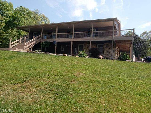 20328 State Route 328, Logan, OH 45654 (MLS #4284503) :: Keller Williams Legacy Group Realty