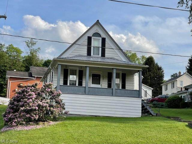 57 E Main Street, Salineville, OH 43945 (MLS #4284524) :: The Holly Ritchie Team