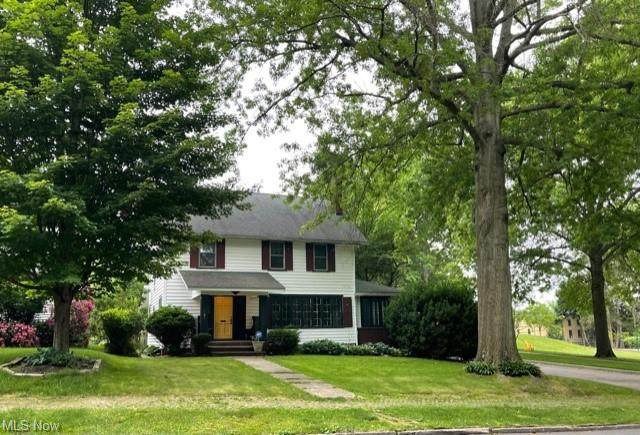 725 College Avenue, Wooster, OH 44691 (MLS #4284678) :: The Holly Ritchie Team