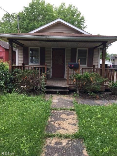 1553 Parkman Road NW, Warren, OH 44485 (MLS #4284737) :: Tammy Grogan and Associates at Keller Williams Chervenic Realty