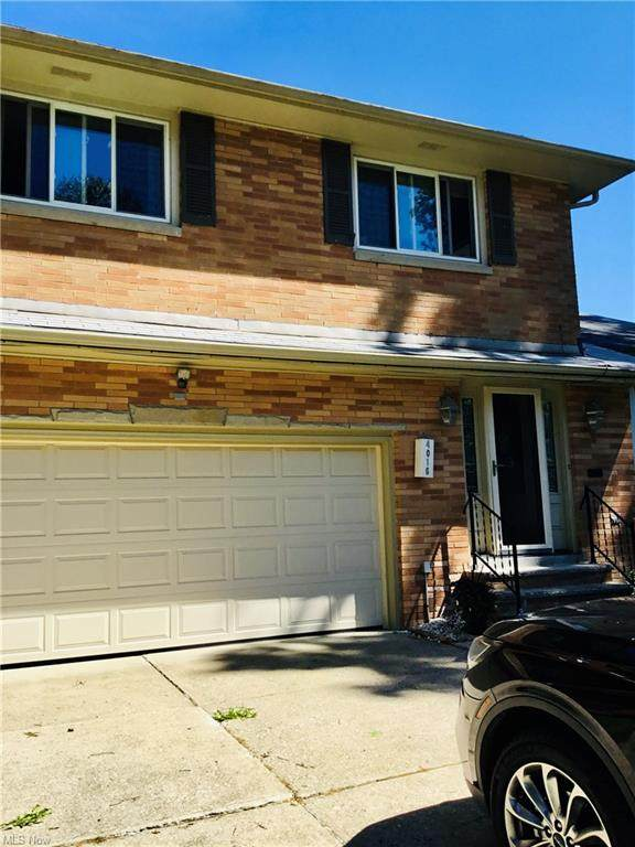 4016 Meadowbrook Boulevard, University Heights, OH 44118 (MLS #4284778) :: RE/MAX Trends Realty