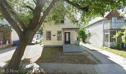 1530 Winchester, Lakewood, OH 44107 (MLS #4284809) :: RE/MAX Trends Realty